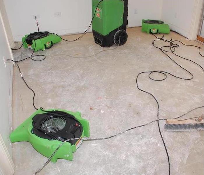 Water Damage – Nashua
