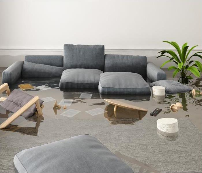 Water Damage Let Our Experts Dry And Waterproof Your Nashua Basement