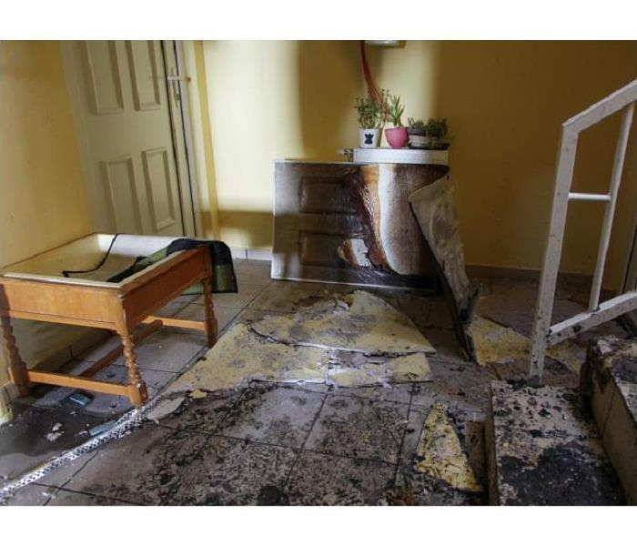 Fire Damage SERVPRO Explains Why You Need Professionals to Restore Your Nashua Fire Damaged Home